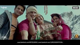 Namo Namo Mashup   Kedarnath   DJ KING & DJ ROCKS   Sushant Rajput   Sara Ali Khan