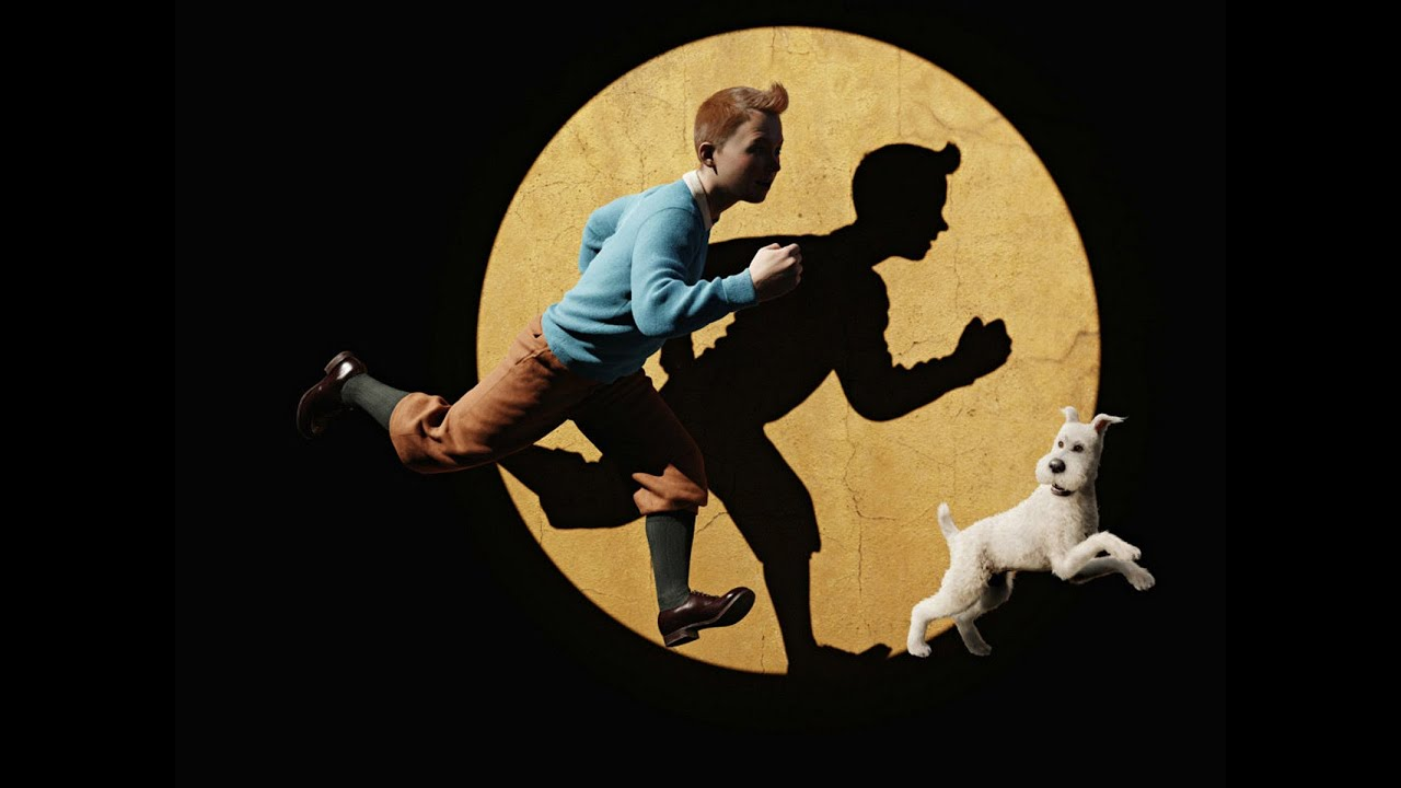 the adventures of tintin the secret of the unicorn - ipad 2 - hd