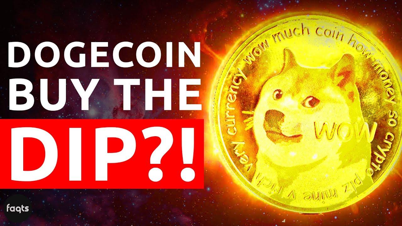 Dogecoin: Buy The Dip? | Dogecoin Analysis April | Dogecoin Price Prediction