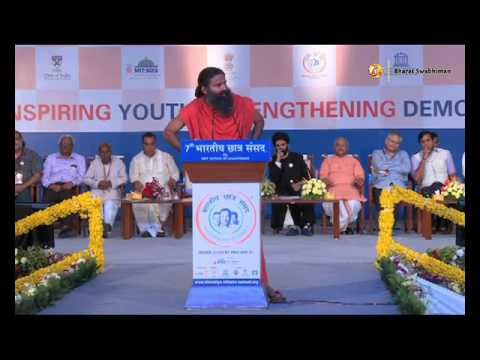 Indian Student Parliament | Maharashtra Institute of Technology, Pune | 21 Jan 2017 (Part 2)