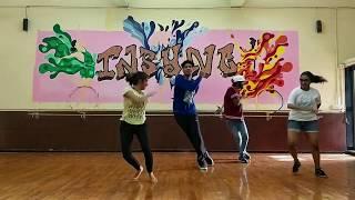 Premika   Dilwale   Bollywood Dance Choreography