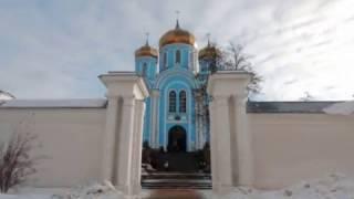Задонский Рождество-Богородицкий монастырь(Задонский Рождество-Богородицкий монастырь был основан двумя старцами-схимонахами, Кириллом и Герасимом,..., 2017-01-13T19:04:12.000Z)