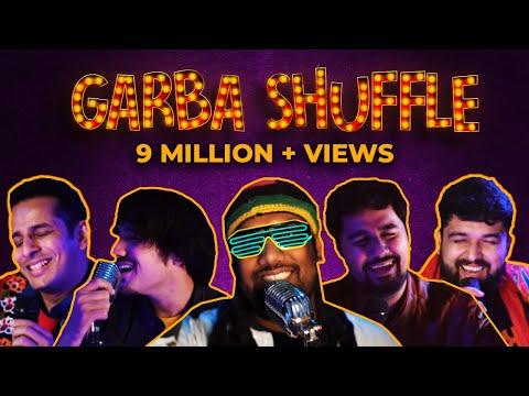 garba-shuffle-|-the-comedy-factory