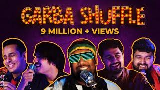 Garba Shuffle | The Comedy Factory