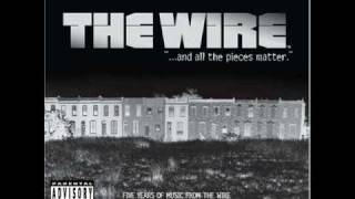 The Wire: Rod Lee- Dance My Pain Away