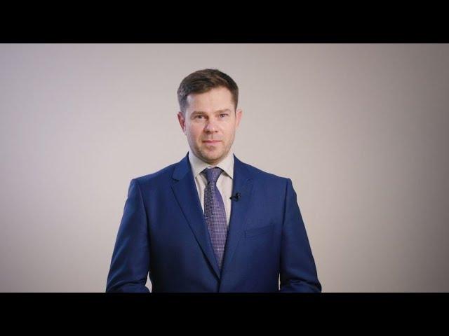 Siseminister Kristian Jaani tervitus Eesti Vabariigi 103. aastapäeval