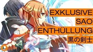 Exklusive Sword Art Online News │ Fairy Tail Zero │ Terror in Tokyo - Ninotaku Anime News #12