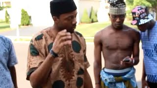 African Dad (aka Samtakesoff) Super MEGATRON Vine Compilation