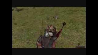 Mount & Blade- KIlling More Bandits