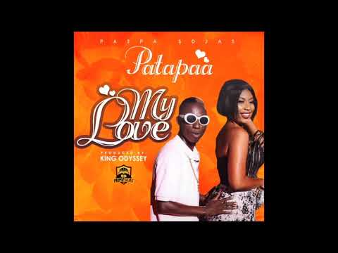 Patapaa - My Love (Audio Slide)