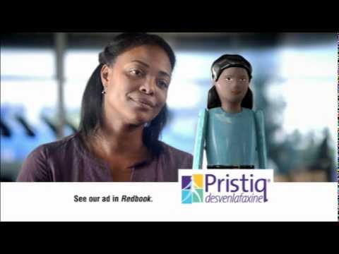 Pristiq Commercial #2