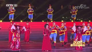 [2020春节戏曲晚会]豫剧《抬花轿》 表演者:虎美玲等| CCTV戏曲