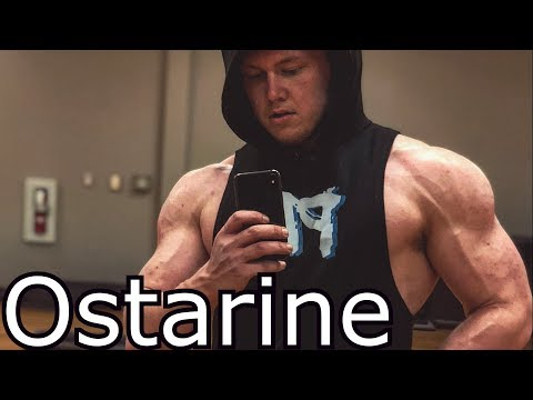 My Experience/Side Effects With Ostarine Mk2866 | Sarms