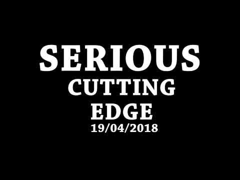 MUTABARUKA Cutting edge 19/04/2018