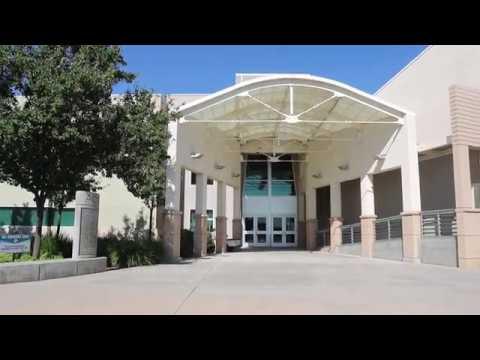 Clovis Community College Dual Enrollment English program with Clovis West High School