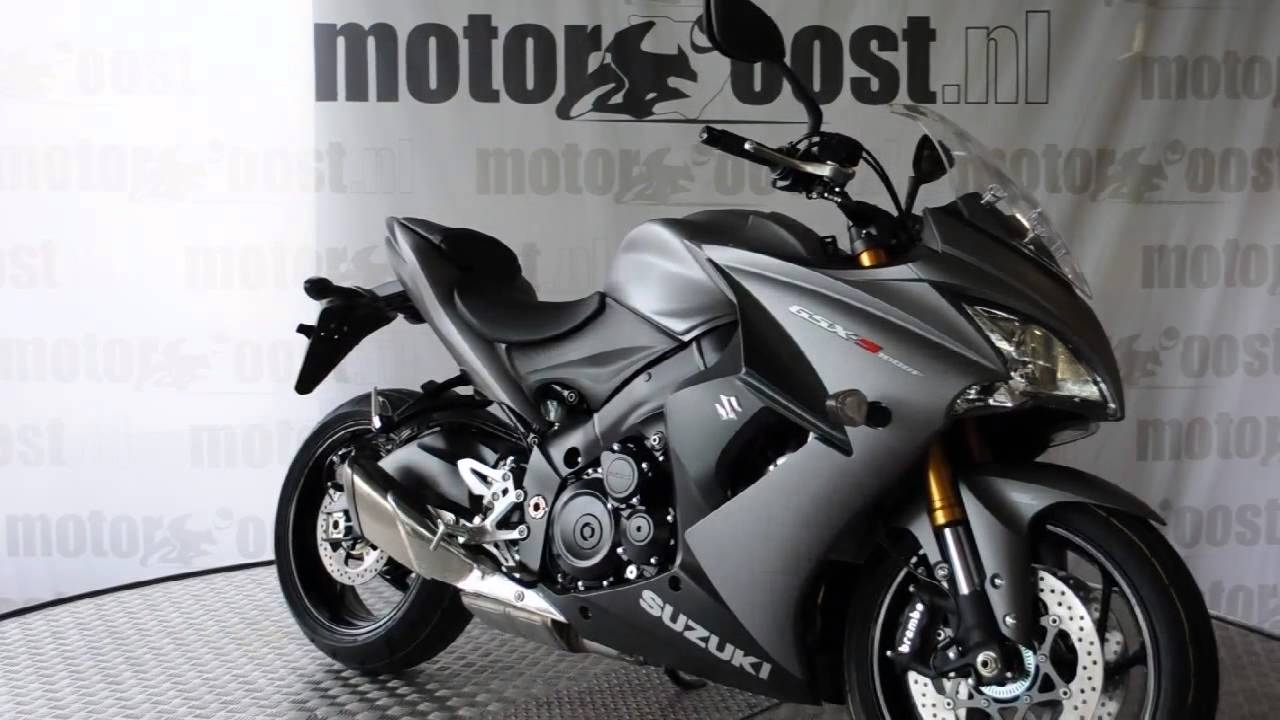 suzuki gsx s 1000 f abs youtube. Black Bedroom Furniture Sets. Home Design Ideas
