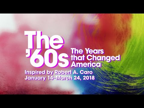 The 60s: The Years That Changed America