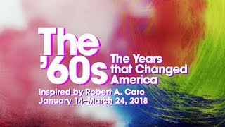 The 60s The Years That Changed America