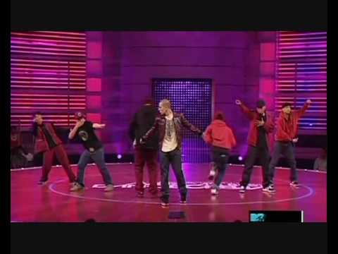 Omarion's touch abdc