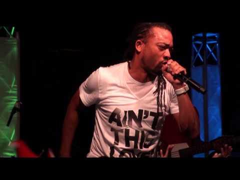 Machel Montano Live Queens NY