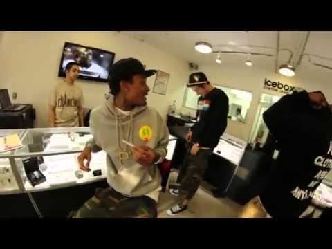Daytoday Season 3 | Wiz Khalifa Rapper Life VLOG