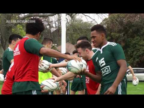 BREAKDOWN: New Zealand Schools squad