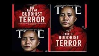 Про Бирму, СМИ и блогеров. #191