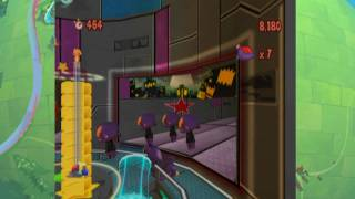 RooGoo Twisted Towers video game trailer for Nintendo Wii