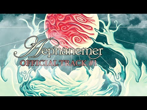 AEPHANEMER - The Sovereign (OFFICIAL TRACK) [Melodic Death Metal 2019]