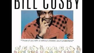 Bill Cosby - Genesis (Part 1 of 2)