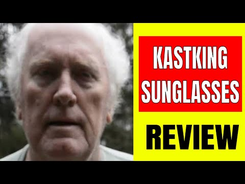 KastKing Sunglasses  Review