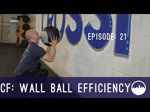 How To Do Better Wall Balls - MovementRVA Episode 21