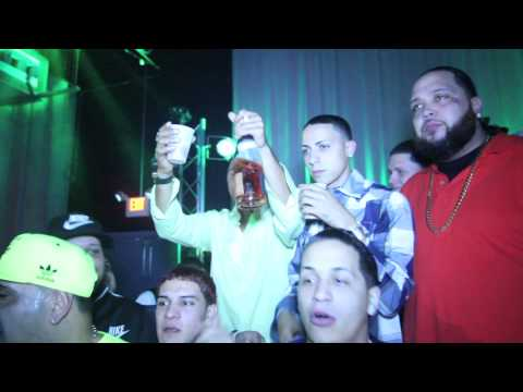 Funda Records Performs @ Club Lux (South side harrisburg)