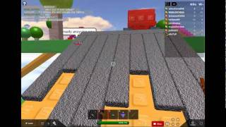 JohnCena842's ROBLOX Pwnsville video