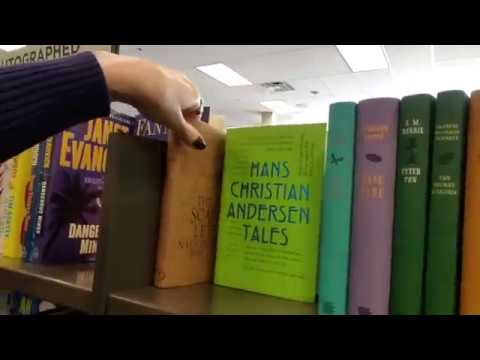 📚 Books-A-Million (BAM!) Walk-Through 📚