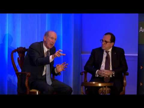 1-20-17 Houston  State of the Economy in Light of the Political Landscape