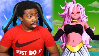 11800 CRYSTAL SUMMONS!!! WE WILL GET SPARKING ANDROID 21 EVIL! Dragon Ball Legends Gameplay!