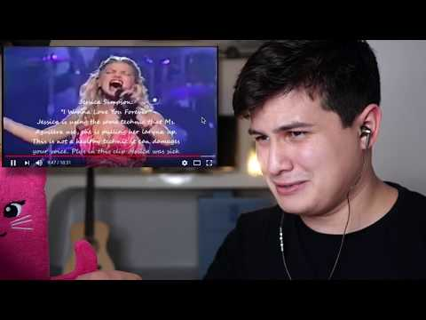 Vocal Coach Reaction to Famous Singers Bad Singing Moments (Live)