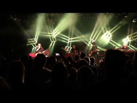 Gov't Mule - Railroad Boy + Rocking Horse Live 2018 Vancouver BC