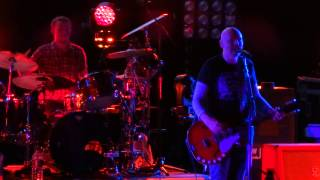 Smashing Pumpkins Pinwheels Live Montreal 2012 HD 1080P