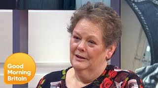 Anne Hegerty Explains Why She Was Ruled Out of Some Bushtucker Trials | Good Morning Britain