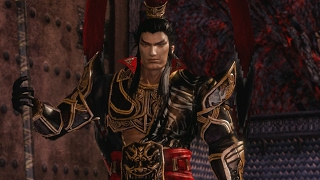 Warriors Orochi 3: Ultimate - War against the Serpent King (Chaos)