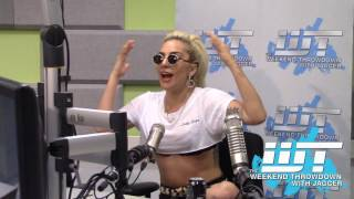 Lady Gaga Epic Interview
