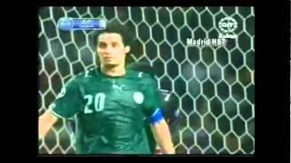 هدف يونس محمود في نهائ...