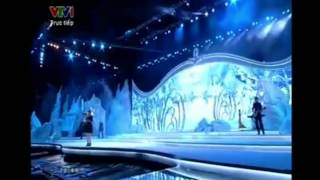 kelly clarkson a moment like this miss vietnam finale live
