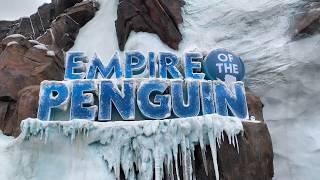 Antarctic: Empire of the Penguin (full ride thru) - SeaWorld Orlando
