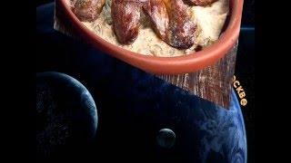 Ресторан кавказской кухни - Кавказская кухня.