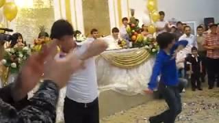 Лезгинка! Свадьба в Махачкале