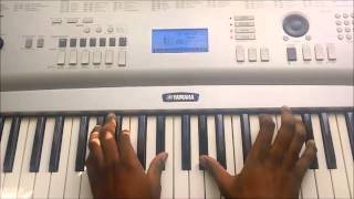 Dreams and Nightmares - Meek Mill - Piano Lesson