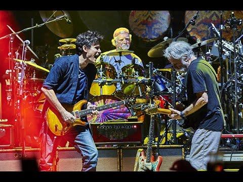 John Mayer Dead & Company